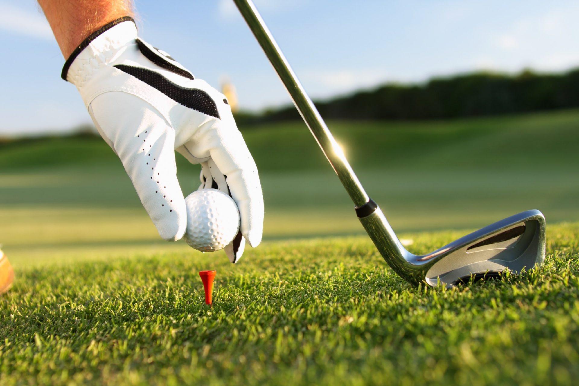 Golf Arrangement 5 Nächte