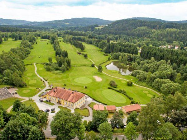 Golf Kurztrip