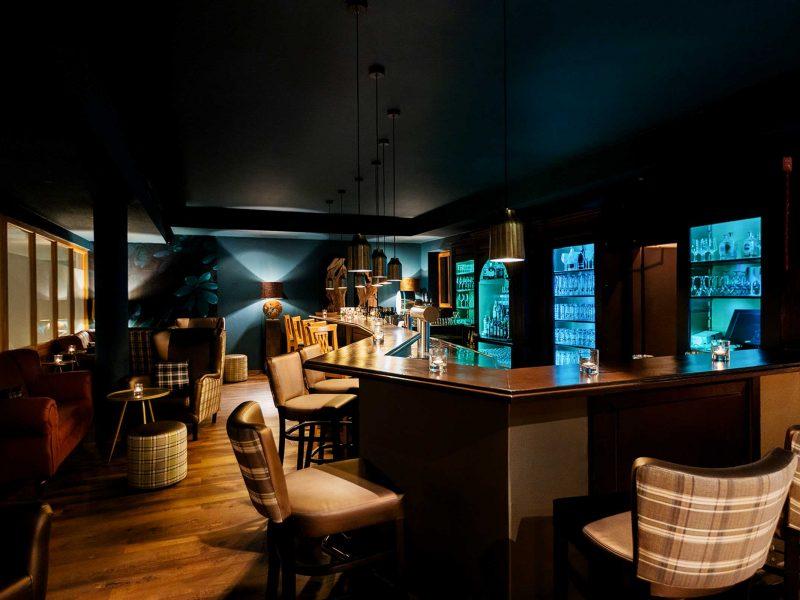 Hotel Ahornhof Bar