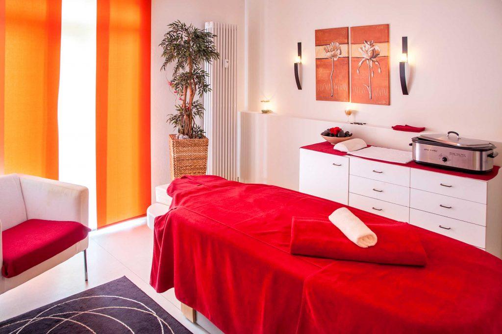 Hotel Ahornhof Spa